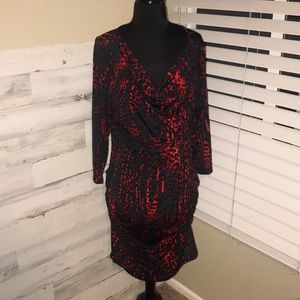 XL JLO dress